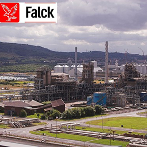 Eemits Delivers TRBOCALL System to Falck Fire Services UK