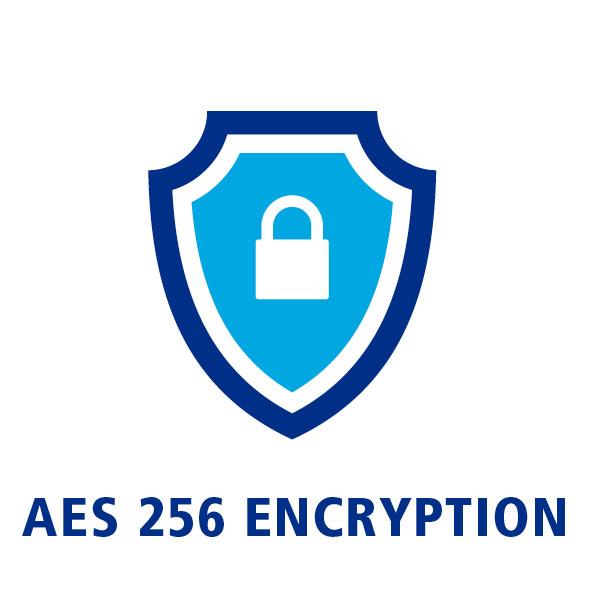 AES 256 ENCRYPTION