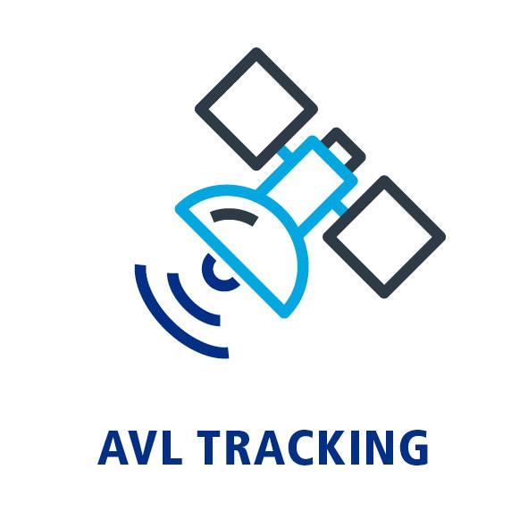 AVL Tracking