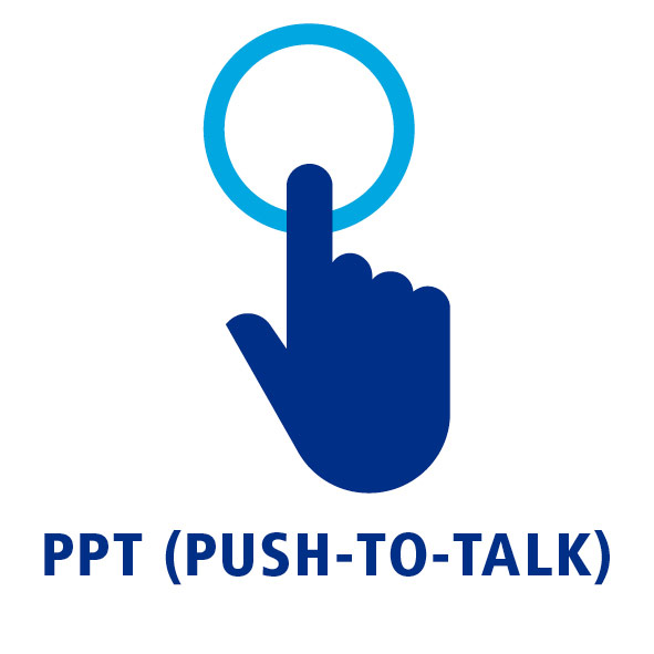 PPT (Push-to-Talk)