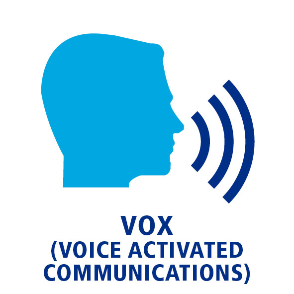 VOX (Voice Activated Communications)