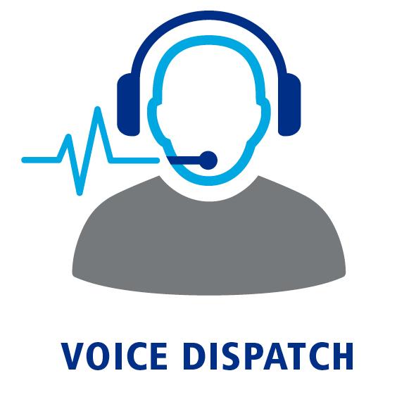 Voice Dispatch
