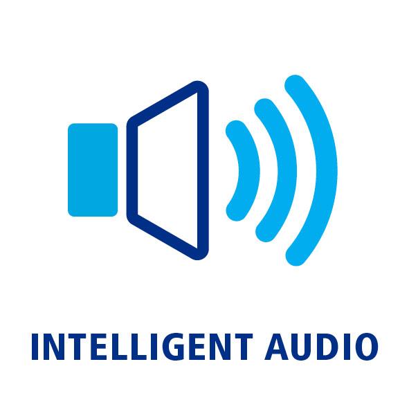 Intelligent Audio