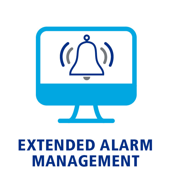 Extended Alarm Management