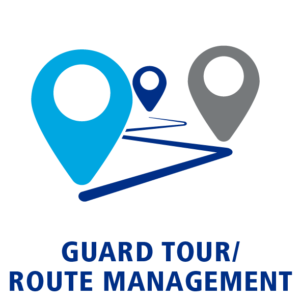 Guard Tour/ Route Management