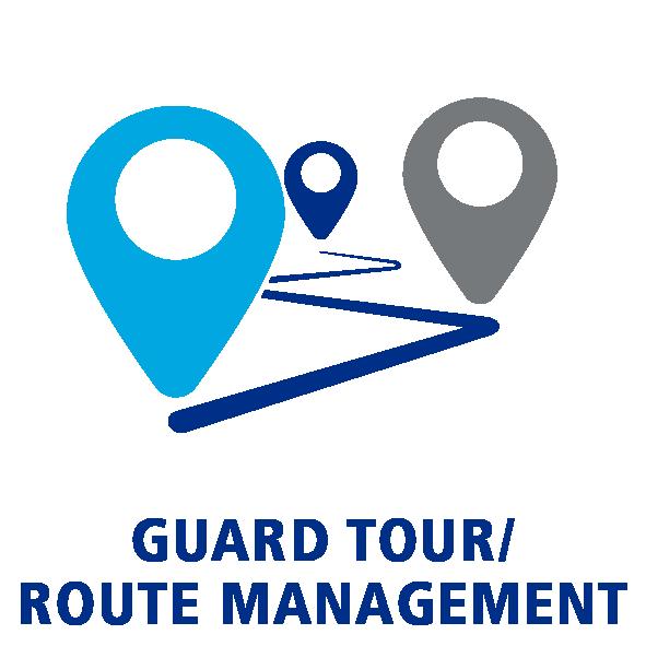 Guard Tour/ Route Management