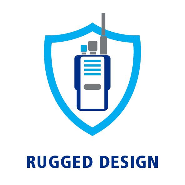 Rugged Design