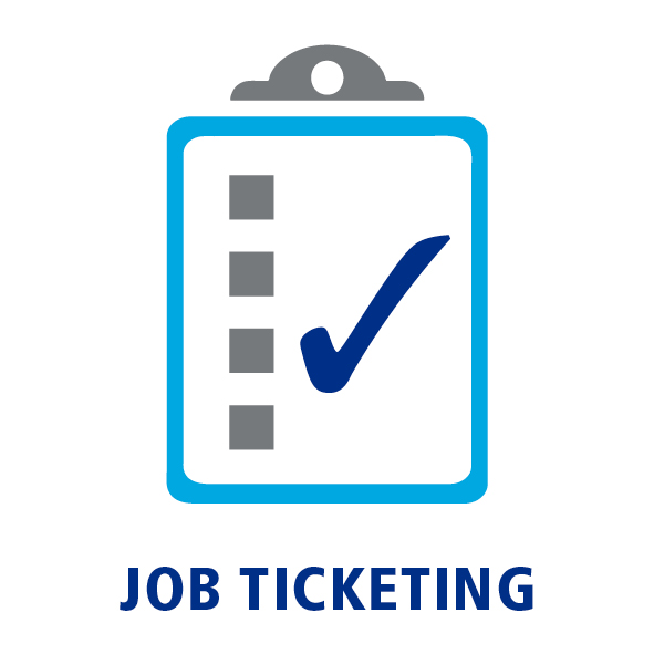 Job Ticketing