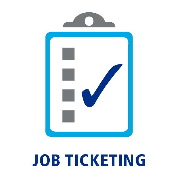 Job Ticketing