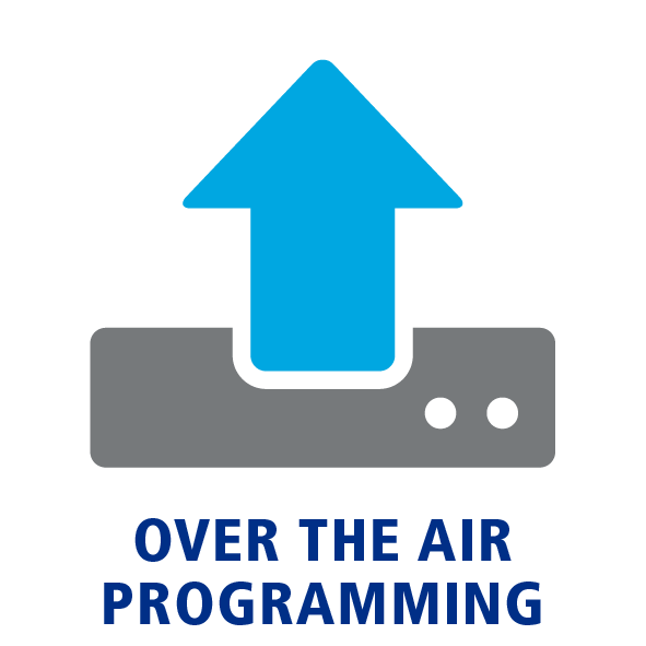 Over the Air Programming