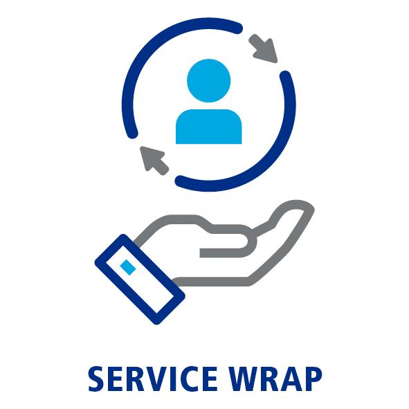 Service Wrap